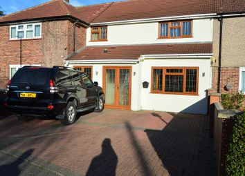 Thumbnail 4 bedroom semi-detached house to rent in Wexham Road, Slough, Berkshire.