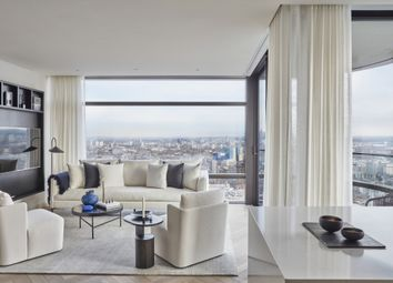 Thumbnail 1 bed flat for sale in Principal Tower, Worship Street, London