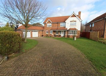 4 bed detached house for sale in Court Tree Drive, Eastchurch, Sheerness ME12