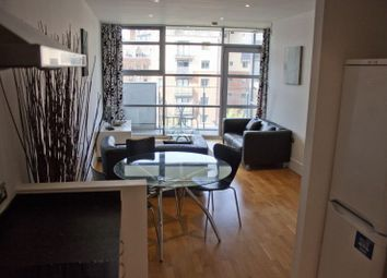 Thumbnail 2 bed flat to rent in The Lock, 41 Whitworth Street West, Southern Gateway