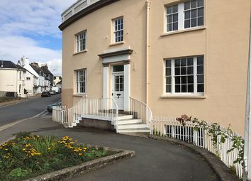 Thumbnail 3 bed flat for sale in Seymour Court, Bridgetown, Totnes, Devon