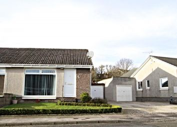 Thumbnail 1 bed semi-detached house for sale in Earns Heugh Circle, Cove Bay, Aberdeen