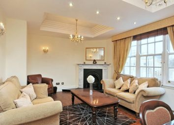 Thumbnail 3 bedroom flat to rent in Clifton Court, Northwick Terrace, St Johns Wood