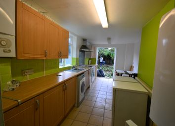 Thumbnail 5 bed terraced house to rent in Monson Road, New Cross