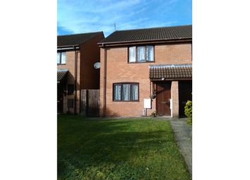 Thumbnail 2 bed semi-detached house for sale in 2, Newall, Lutterworth, Leicestershire