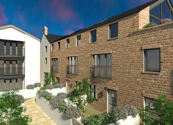 Thumbnail 3 bed town house for sale in Les Amballes, St. Peter Port, Guernsey