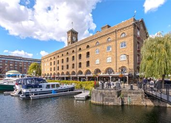 Thumbnail 4 bed flat to rent in Ivory House, East Smithfield, London