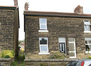 Thumbnail 2 bed property to rent in Derwent View, Darley Dale, Matlock, Derbyshire