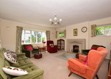 4 bed detached bungalow for sale in Chart Road, Sutton Valence, Maidstone, Kent ME17