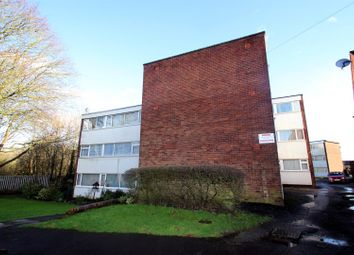 2 bed flat for sale in Comrie Close, Wyken, Coventry CV2