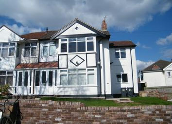 Thumbnail 4 bed semi-detached house for sale in Hill Bank Road, Birmingham, West Midlands