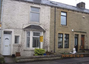 2 bed terraced house to rent in Blackburn Road, Oswaldtwistle, Accrington BB5