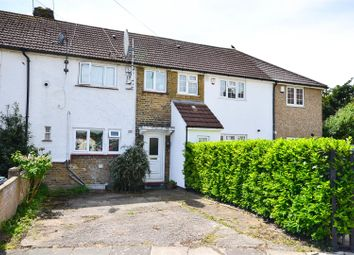Thumbnail 3 bedroom terraced house for sale in Brent Place, Barnet