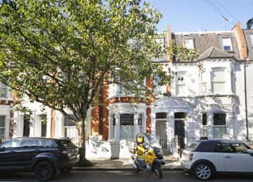 Thumbnail 3 bed terraced house for sale in Linver Road, Fulham, London