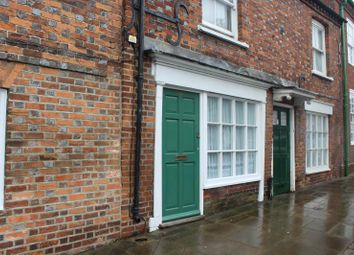 Thumbnail 1 bed cottage to rent in High Street, Hungerford, 0Na.