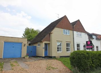 Thumbnail 2 bed semi-detached house for sale in Panters Road, Cholsey, Wallingford