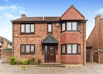 Thumbnail 4 bedroom detached house for sale in Primrose Lane, Shirley, Croydon, Surrey