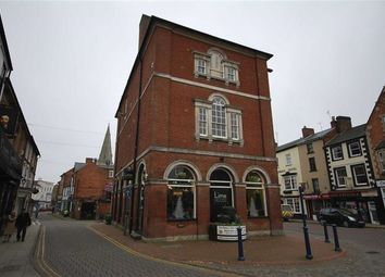 Thumbnail Office to let in Second Floor Offices, Old Town Hall, High Street, Market Harborough, Leics