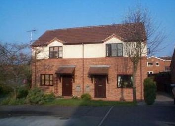 Thumbnail 1 bed property to rent in Caldermill Drive, Oakwood, Derby