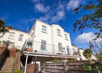 Thumbnail 2 bed flat to rent in Victoria Road, St. Peter Port, Guernsey