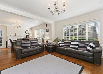 Thumbnail 4 bed property to rent in Brim Hill, London