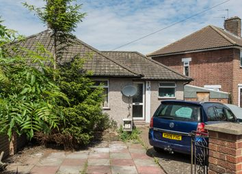 Thumbnail 1 bedroom bungalow for sale in Glenmore Road, Welling