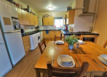 Thumbnail 8 bed detached house to rent in Albert Square, Church Street, Lenton