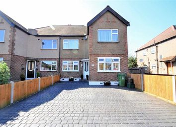 Thumbnail 2 bed maisonette for sale in Harding Road, Bexleyheath
