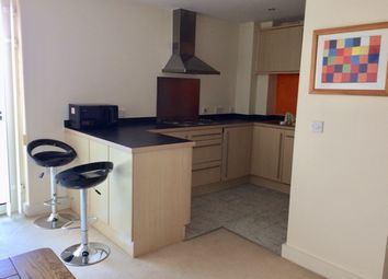 Thumbnail 1 bed flat to rent in 50 Channel Way, Ocean Village Southampton