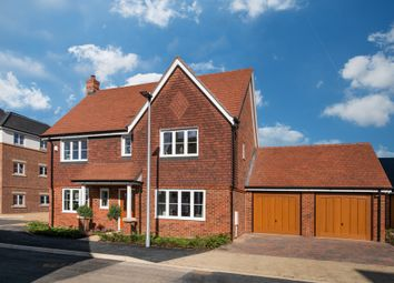 "4 bed property for sale in ""The Orchard"" at Warren House Road, Wokingham RG40"