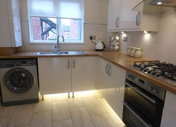 Thumbnail 3 bedroom terraced house for sale in Ferntree Drive, St. Mellons, Cardiff