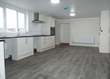Thumbnail 3 bed flat to rent in Black Dyke Road, Hockwold, Thetford