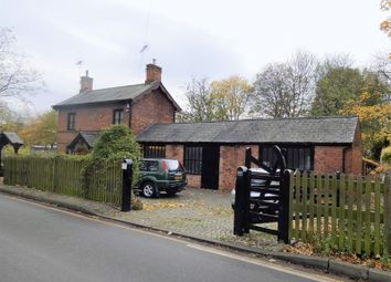 Thumbnail 3 bed detached house for sale in The Forge, Clifton Lane, Nottingham