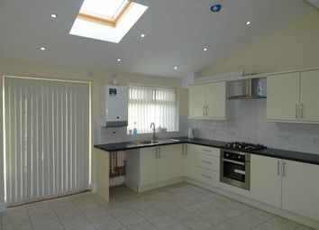 Thumbnail 4 bed semi-detached house to rent in Grangemouth Road, Coventry