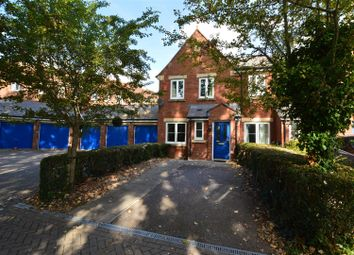 3 bed semi-detached house for sale in Gras Lawn, St. Leonards, Exeter EX2