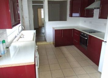 Thumbnail 2 bed flat for sale in Malling Road, Snodland