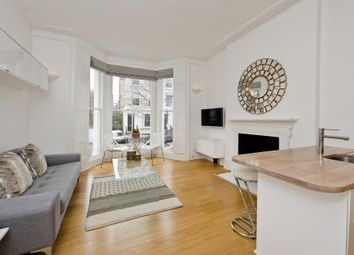 Thumbnail 1 bed flat to rent in St Marks Place, London