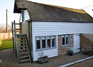 Thumbnail 2 bed link-detached house for sale in Bakery Lane, Punnetts Town, Heathfield, East Sussex