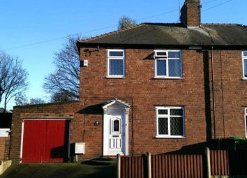 Thumbnail 3 bed property to rent in Hill Road, Tividale, Oldbury