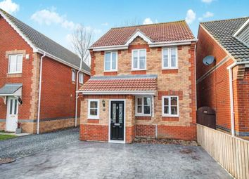 Thumbnail 3 bed detached house to rent in Regent Court, South Hetton, Durham