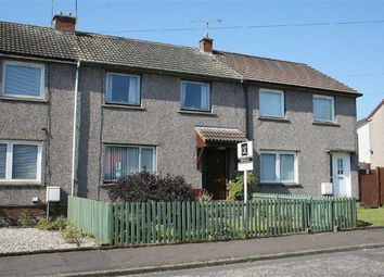 Thumbnail 3 bed terraced house for sale in Kirkland Drive, Denny, Stirlingshire