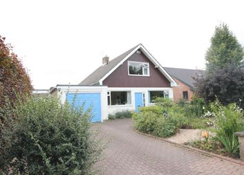 Thumbnail 3 bed detached bungalow for sale in Beech Way, Upper Poppleton, York