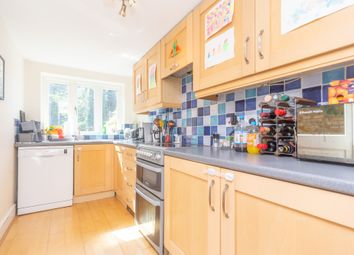 Thumbnail 2 bed terraced house to rent in Elm Road, Windsor