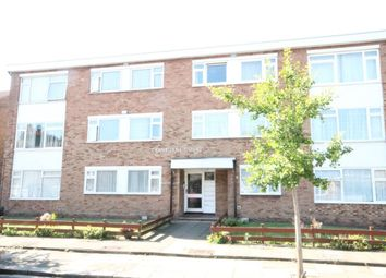 Thumbnail 2 bed flat to rent in Putney Road, Enfield