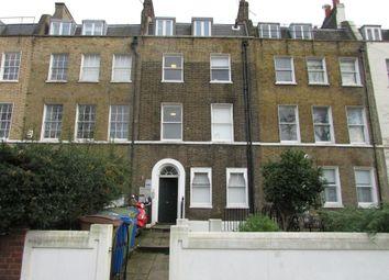 Thumbnail Flat for sale in Kennington Park Road, London