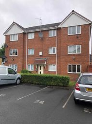 Thumbnail 2 bedroom flat to rent in Rothwell Close, St. Georges, Telford