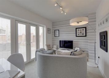 """""""Thames"""" at Worthing Road, Southwater, Horsham RH13. 4 bed detached house for sale"""
