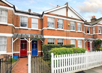Thumbnail 4 bed terraced house for sale in Station Road, Teddington