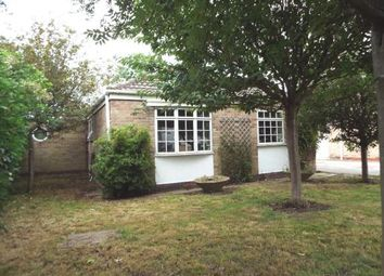 Thumbnail 3 bed bungalow for sale in Moorsholm Drive, Wollaton, Nottingham, Nottinghamshire