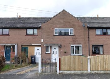 Thumbnail 2 bed terraced house for sale in Mossrigg, Carlisle